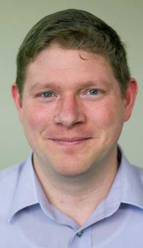 Titus Mohler : Sports Editor