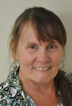 Debbie Evans : Advertising Sales Consultant